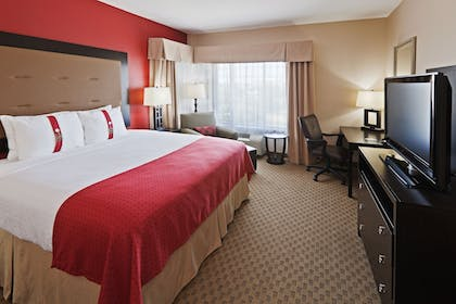 Featured Image | Holiday Inn Oklahoma City Airport