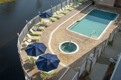 Outdoor Pool | Fairfield Inn & Suites by Marriott Orange Beach