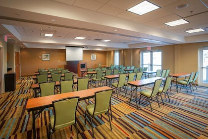 Meeting Facility | Fairfield Inn & Suites by Marriott Orange Beach