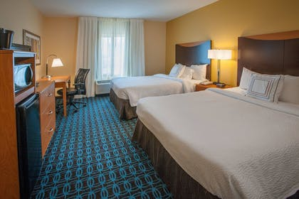 Guestroom | Fairfield Inn & Suites by Marriott Orange Beach