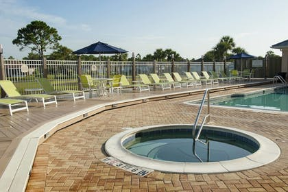 Sports Facility | Fairfield Inn & Suites by Marriott Orange Beach