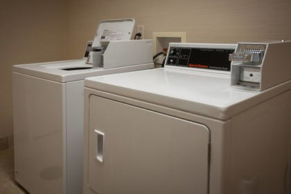 Laundry Room | Fairfield Inn & Suites by Marriott Orange Beach