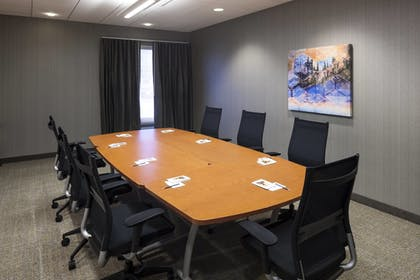 Meeting Facility | SpringHill Suites by Marriott Salt Lake City Airport