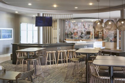Lobby | SpringHill Suites by Marriott Salt Lake City Airport