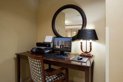 In-Room Business Center | Candlewood Suites PARACHUTE