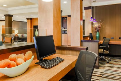 Business Center | Fairfield Inn & Suites Wilkes-Barre Scranton