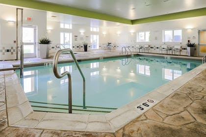 Sports Facility | Fairfield Inn & Suites Wilkes-Barre Scranton