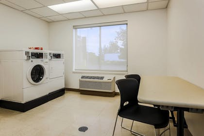 Laundry Room | Fairfield Inn & Suites Wilkes-Barre Scranton