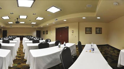 Meeting Facility | Holiday Inn Express Hotel & Suites Sealy