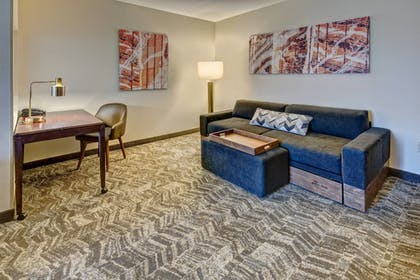 Guestroom | Springhill Suites by Marriott New Bern