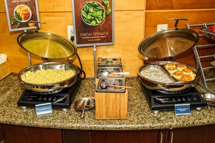 Buffet | Springhill Suites by Marriott New Bern