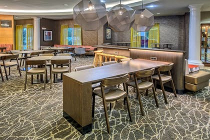 Restaurant | Springhill Suites by Marriott New Bern