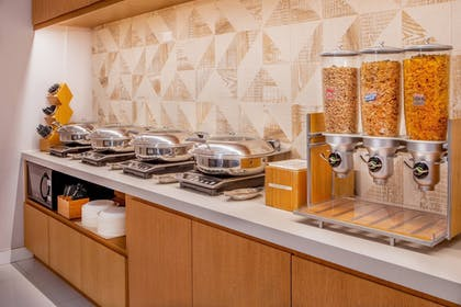Restaurant | Fairfield Inn by Marriott New York Manhattan/Times Square