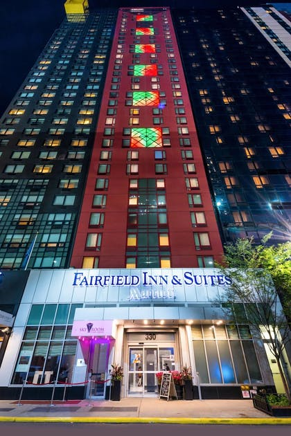Featured Image | Fairfield Inn by Marriott New York Manhattan/Times Square