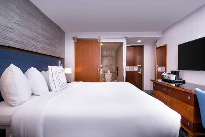 Guestroom | Fairfield Inn by Marriott New York Manhattan/Times Square
