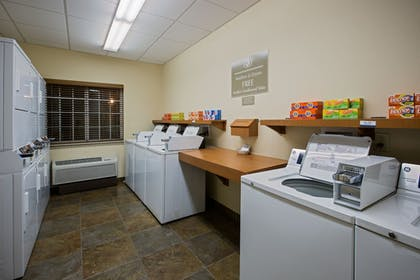 Laundry Room | Candlewood Suites Indianapolis Northwest