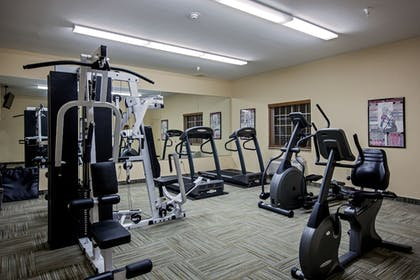Fitness Facility | Candlewood Suites Indianapolis Northwest
