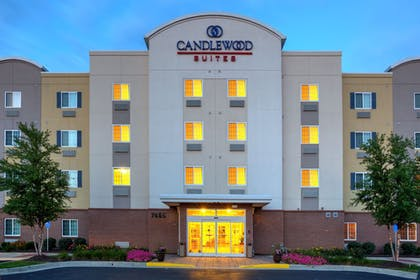 Featured Image | Candlewood Suites Indianapolis Northwest