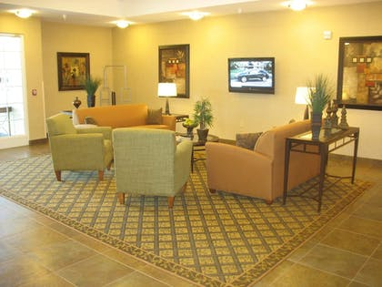 Interior | Candlewood Suites Indianapolis Northwest