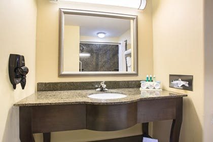 In-Room Amenity | Holiday Inn Express Hotel & Suites Pauls Valley