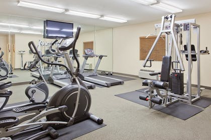 Fitness Facility | Candlewood Suites Lexington