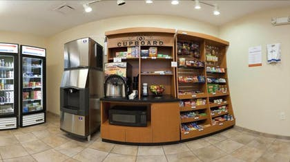 Snack Bar | Candlewood Suites Lexington