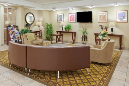 Interior | Candlewood Suites Lexington