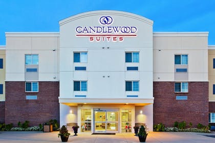 Exterior | Candlewood Suites Lexington