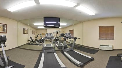 Gym | Candlewood Suites Lexington