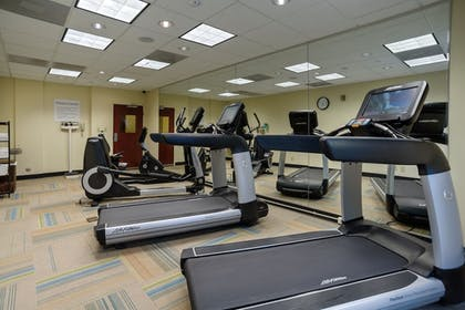 Fitness Facility | Holiday Inn Express and Suites Savannah - Midtown