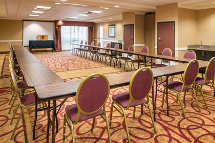 Meeting Facility | Comfort Suites Ontario Convention Center