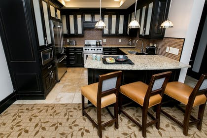 Private Kitchen | Waldorf Astoria Park City