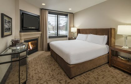 Room | Waldorf Astoria Park City