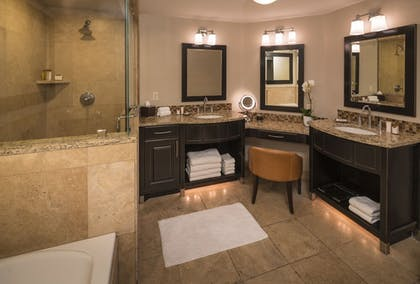 Bathroom | Waldorf Astoria Park City