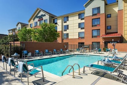 Sports Facility   TownePlace Suites By Marriott Shreveport Bossier City