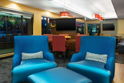 Lobby   TownePlace Suites By Marriott Shreveport Bossier City