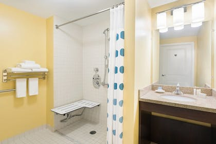 Guestroom   TownePlace Suites By Marriott Shreveport Bossier City