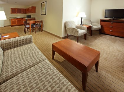 Room | Holiday Inn Express Inn & Suites Searcy