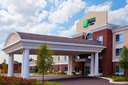 Featured Image | Holiday Inn Express Hotel & Suites, a Lake Zurich-Barrington