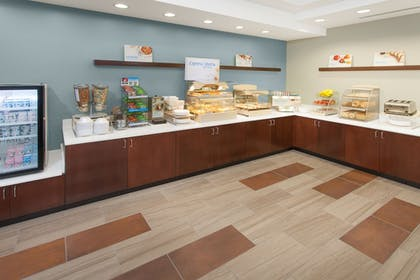 Restaurant | Holiday Inn Express Hotel & Suites, a Lake Zurich-Barrington