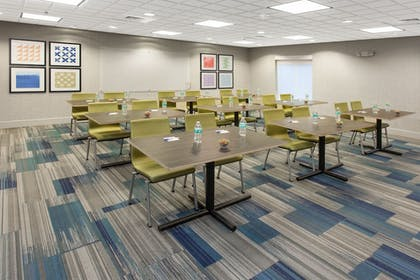 Meeting Facility | Holiday Inn Express Hotel & Suites, a Lake Zurich-Barrington