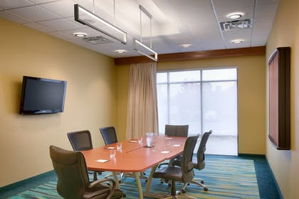 Meeting Facility   SpringHill Suites by Marriott Provo