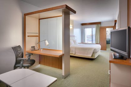 Guestroom   SpringHill Suites by Marriott Provo