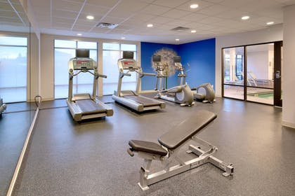 Sports Facility   SpringHill Suites by Marriott Provo