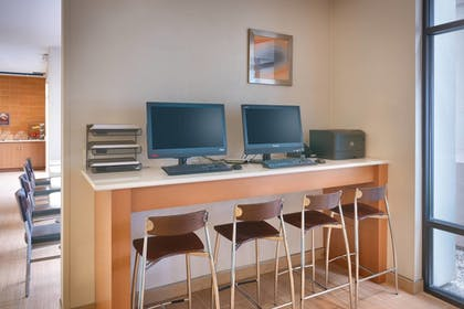 Business Center   SpringHill Suites by Marriott Provo