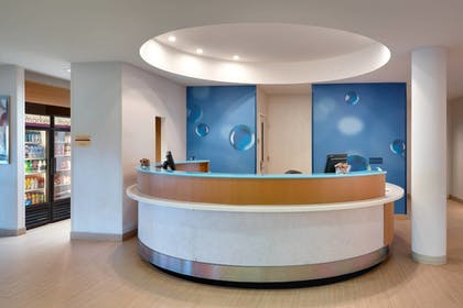 Lobby   SpringHill Suites by Marriott Provo
