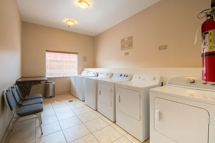 Laundry Room | Candlewood Suites LONGVIEW
