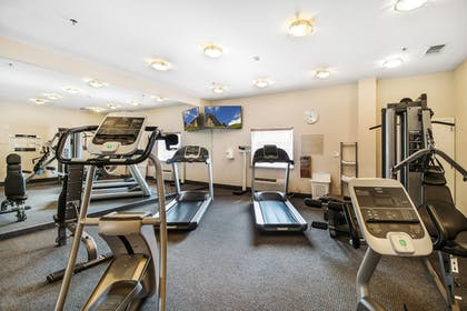 Fitness Facility | Candlewood Suites LONGVIEW