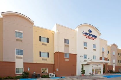 Featured Image | Candlewood Suites LONGVIEW