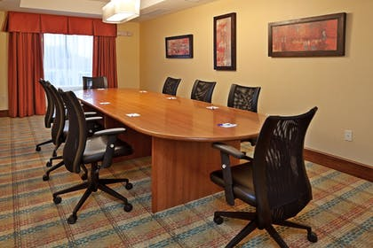 Meeting Facility   Holiday Inn Express Hotel & Suites Greensboro Airport Area